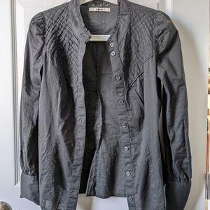 3/$20 Levi's button down shirt
